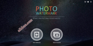 Watermark Software. Add Watermark To Photo