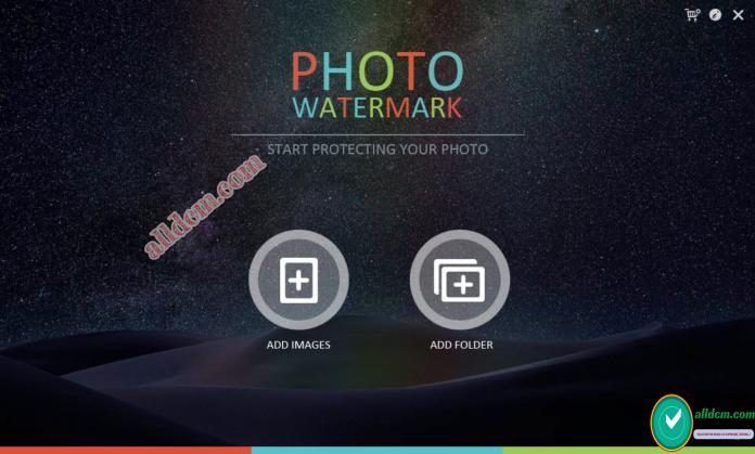 Watermark Software. Add Watermark To Photo